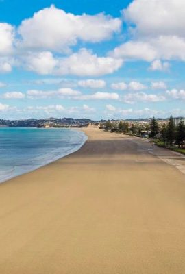 Orewa Beach - Hibiscus Coast
