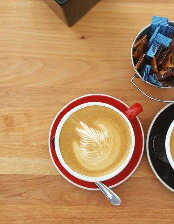 Kuzina Mediterranean Cafe & Bar