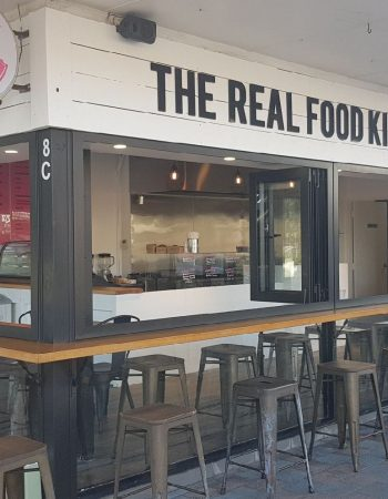 The Real Food Kitchen