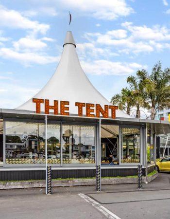The Tent Orewa